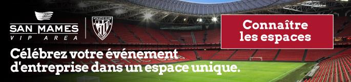 Célébrez votre événement Bilbao