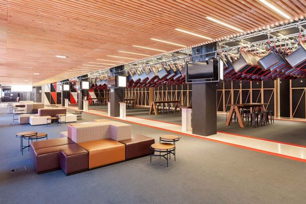 Organización eventos de empresa en Bilbao