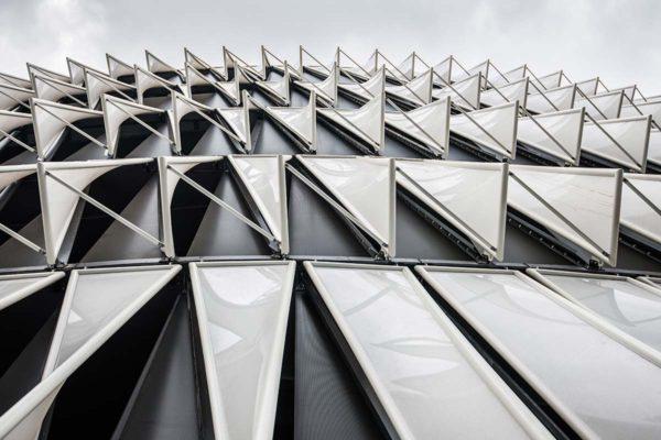 San Mamés y su arquitectura