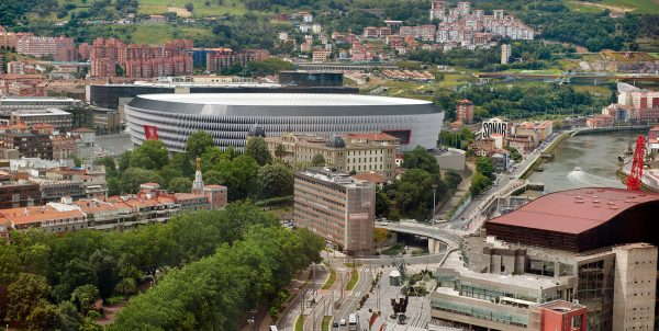 A visitor's guide to Bilbao's landmark buildings