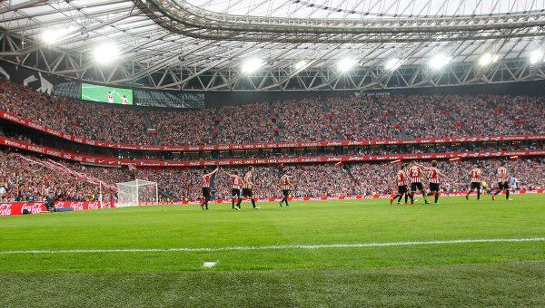San Mames Stadium