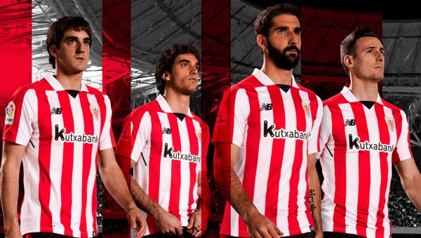 Equipaciones Athletic Club