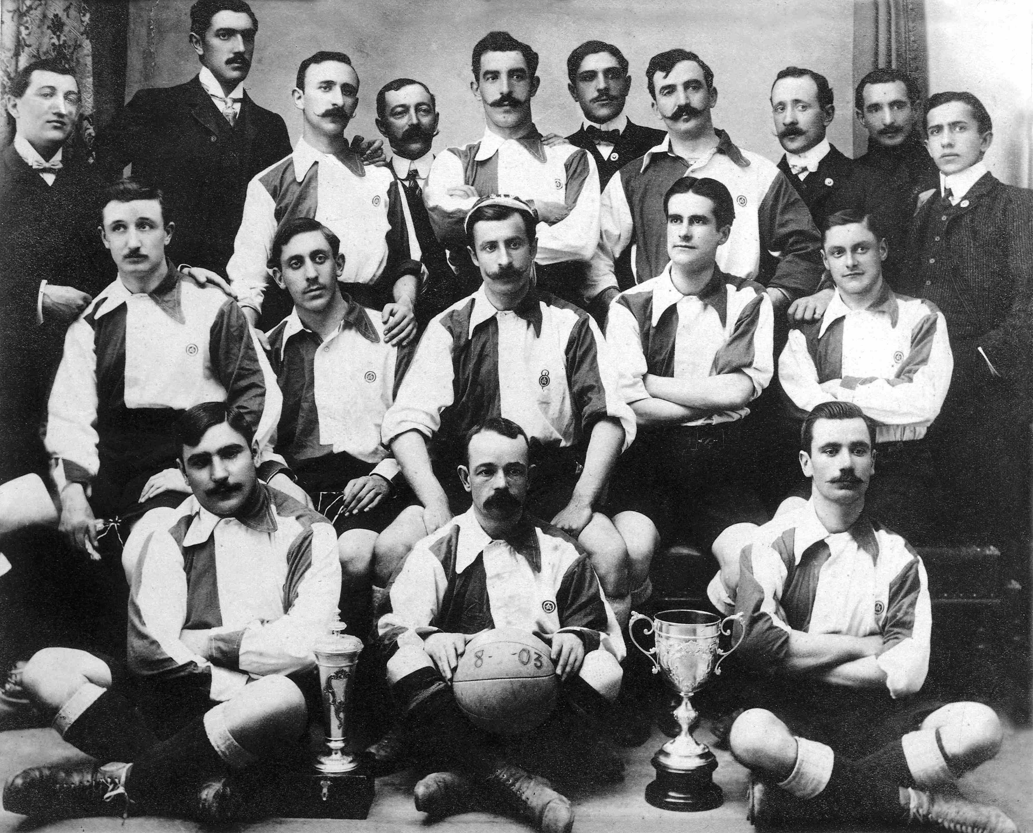 Historia camisetas Athletic Club