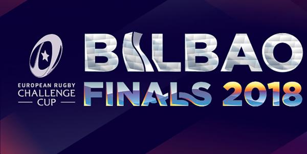 Bilbao European Rugby Final
