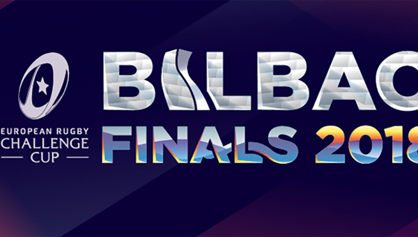 Bilbao European Rugby Final