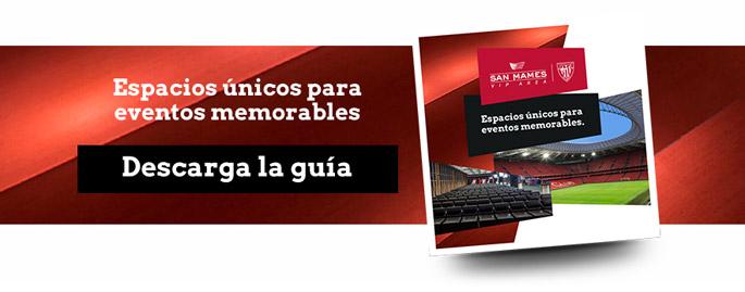 Espacios eventos Bilbao