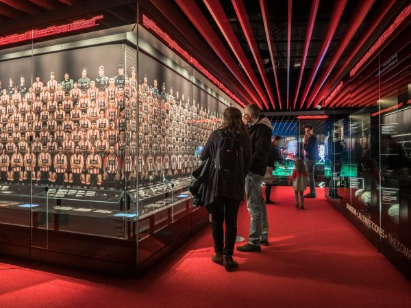 Museo Athletic opiniones